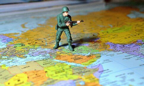 Ημερίδα – Διπλωματία και Ασφάλεια στην Μέση Ανατολή