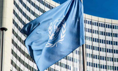 UN Youth Envoy : Υποστήριξη υποψήφιας Κατερίνας Γαβριηλίδου