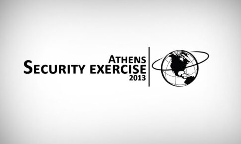 Athens Security Exercise