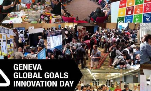Geneva Global Goals Innovation Day – Ε.Ο.Π.Ε. Γενεύης