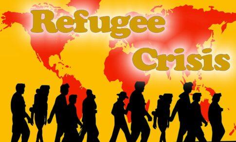 Προσφυγική κρίση και φορείς της Κοινωνίας των Πολιτών