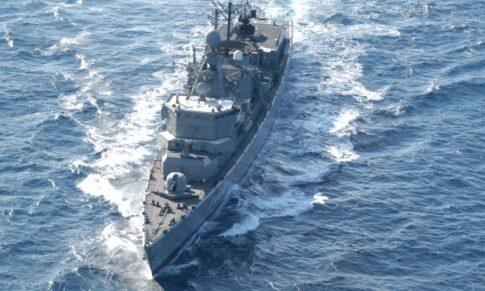 Το Ελληνικό Πολεμικό Ναυτικό