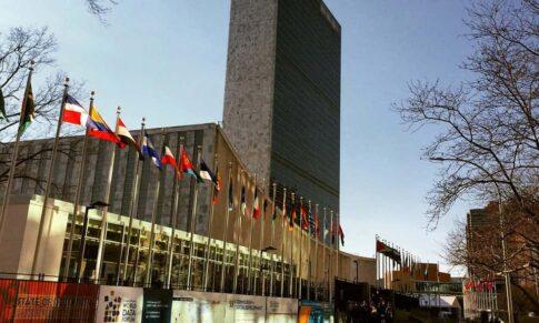 Συμμετοχή του ΕΟΠΕ σε επτά συνόδους του Ο.Η.Ε.