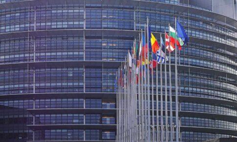 Ο Πρόεδρος ΕΟΠΕ στη τελετή για το Βραβείο Ευρωπαίου Πολίτη στις Βρυξέλλες