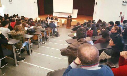 ΔΤ Εκδήλωση Κρήτης – Τρομοκρατία και ISIS (17/05/2016)