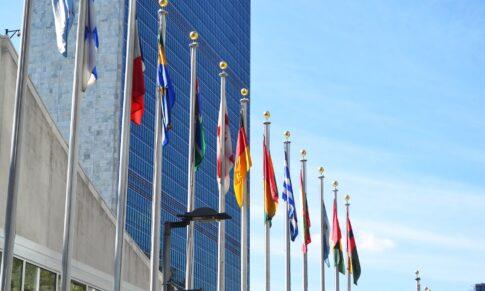 Διεθνής Ημέρα Δημοκρατίας