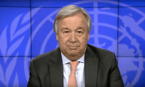 24 Οκτωβρίου – Ημέρα Ηνωμένων Εθνών