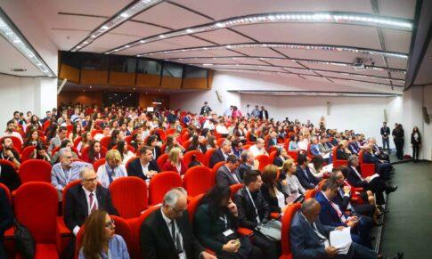 2ο Πανελλήνιο Συνέδριο Τεχνολογίας, Οικονομίας και Διοίκησης