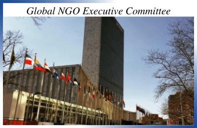 Ελληνική υποψηφιότητα ΕΟΠΕ στην Global NGO Executive Committee
