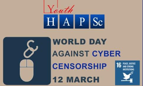 Παγκόσμια Hμέρα κατά της Λογοκρισίας στο Διαδίκτυο