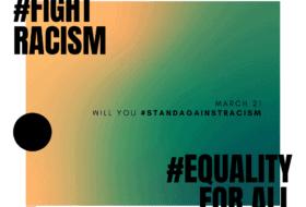 Η ελευθερία από τις φυλετικές διακρίσεις είναι δικαίωμα, όχι προνόμιο