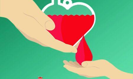 Εθελοντική Αιμοδοσία στο Γ.Ν. Ρεθύμνου 2019