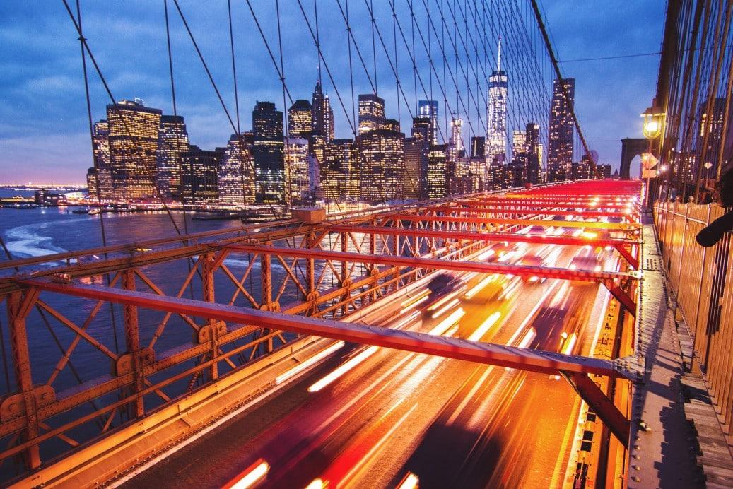 Γραφείο Νέας Υόρκης - ΗΠΑ