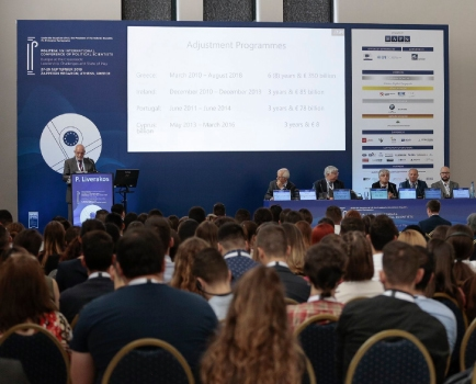POLITEIA International Conference