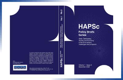 HAPSc Policy Briefs Series 1(2)