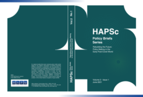 HAPSc Policy Briefs Series 2(1)